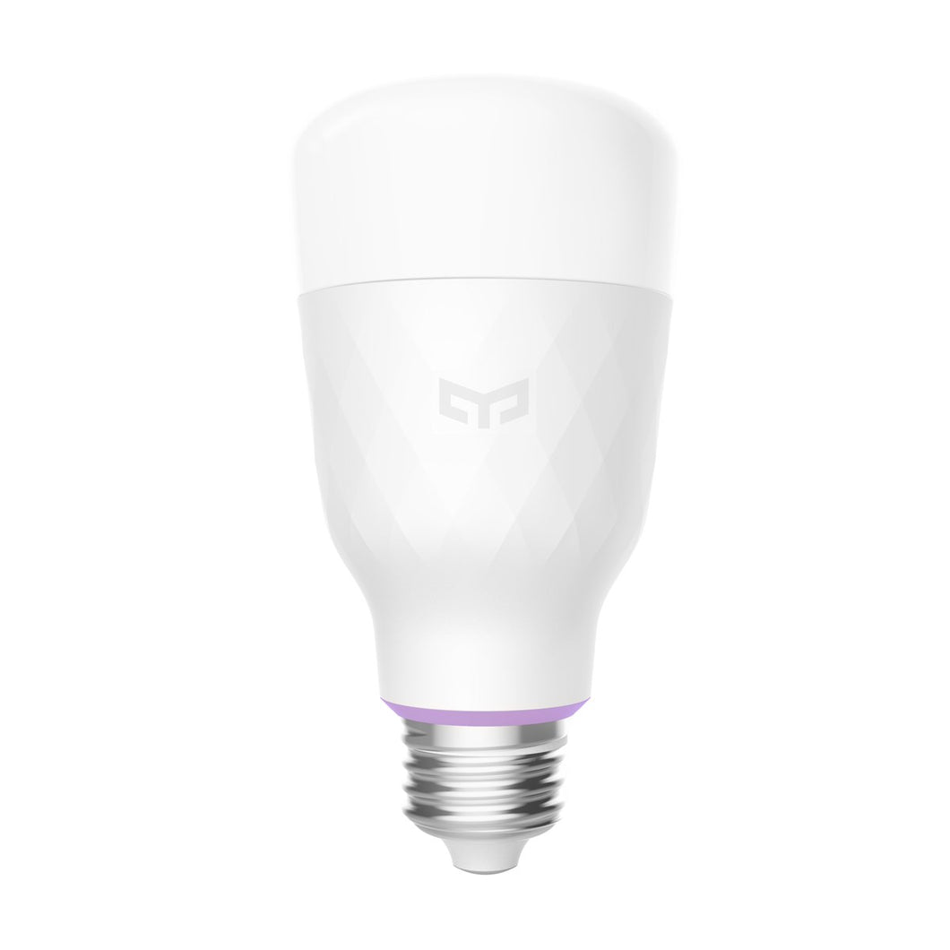 Xiaomi Yeelight 10W Colour Smart LED Bulb