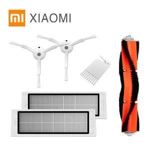 6pcs Xiaomi Mi Vacuum Accessories