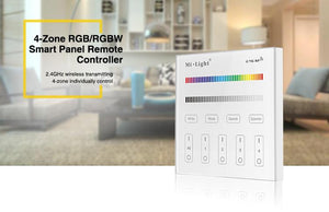 Xiaomi Mi Light Battery Powered Smart Panel RF Controller For LED Smart Lights