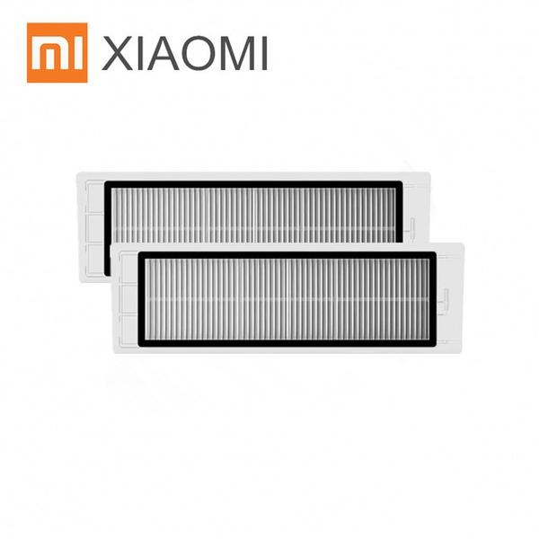 2pcs Original Xiaomi Robotic Vacuum Cleaner Filters