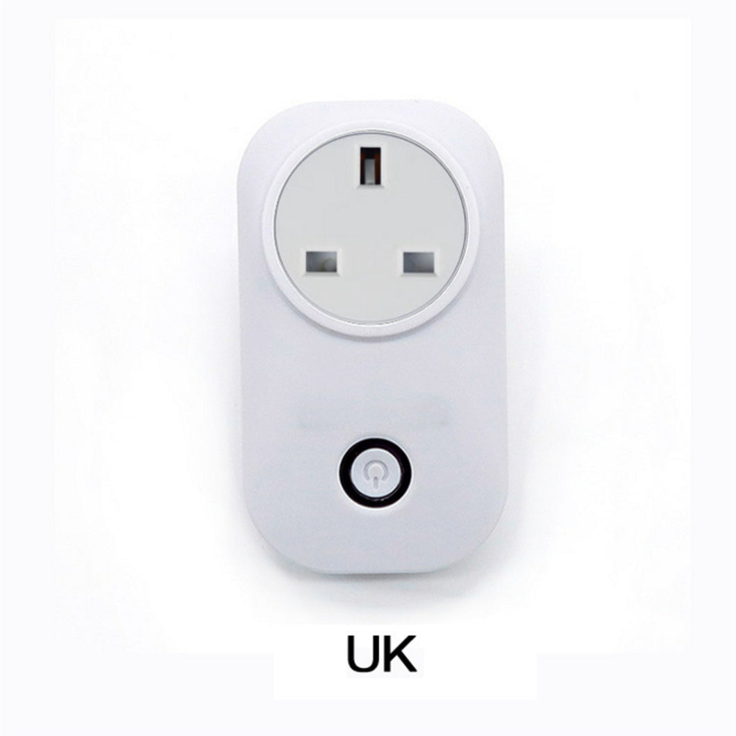 Smart Wifi Plug Socket