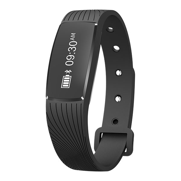Smart Bracelet Heart Rate & Blood Pressure Monitor