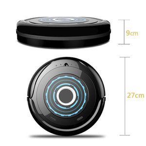 Holmark Home Robot Vacuum Cleaner