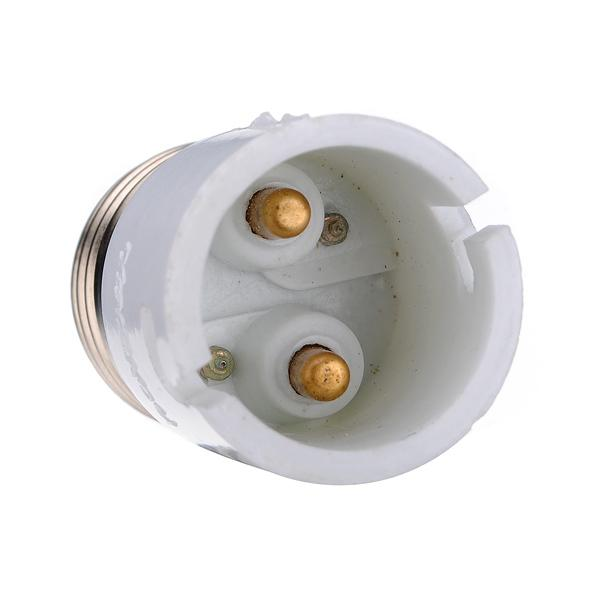 E27 to B22 LED Bulb Adapter