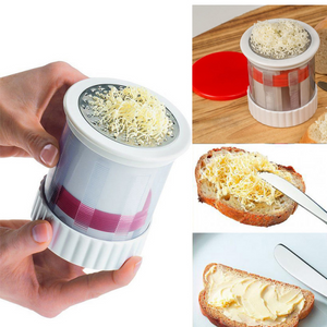 Cheese Grater Butter Mincer Shredder Grinder