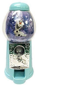 NEW Disney Frozen Olaf the Snowman Candy Dispenser 9 inches Gift