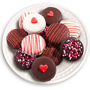 Valentines Day Sweetheart Oreo Cookies Gift Voted #1