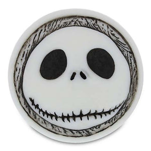 Jack Skellington Nightmare Before Christmas Chocolate Dipped Oreo
