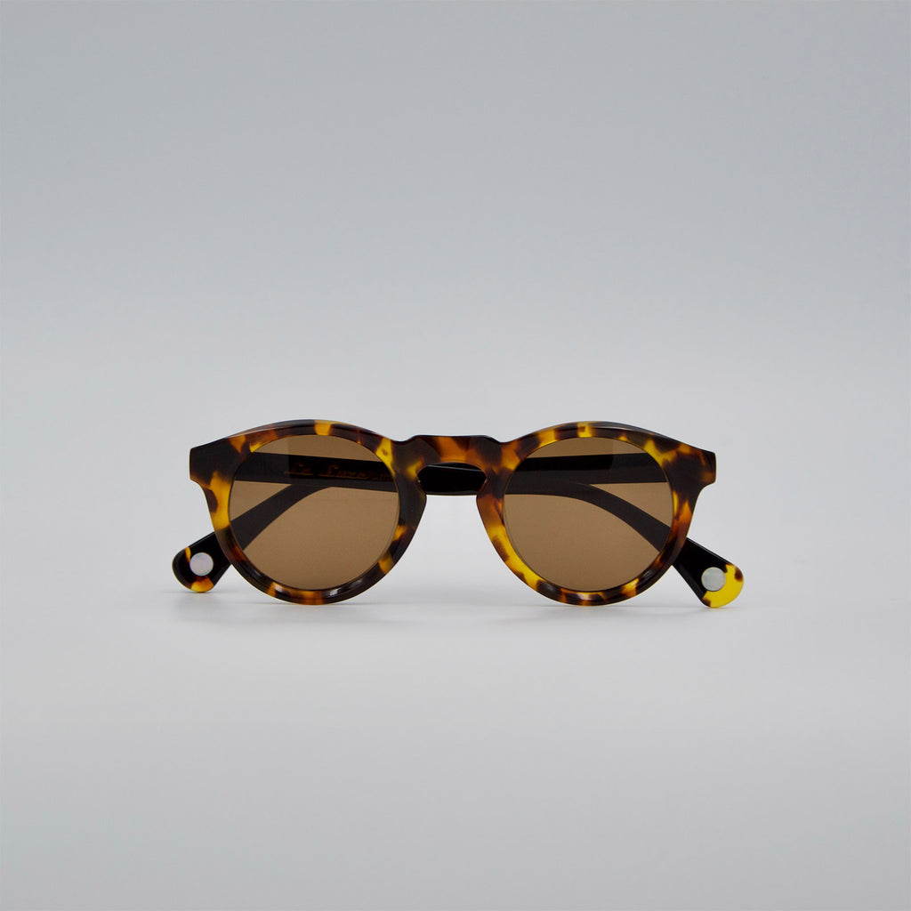LL02 ECT lunettes de soleil homme made in France