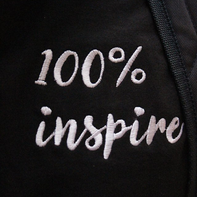T-shirt 100% inspire [Limited Edition]