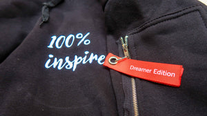 Hoodie 100% inspire [Dreamer Edition]