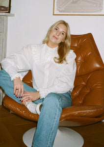 THE COLLECTORS // Nikie Lundquist — Founder of Sigrid Maria