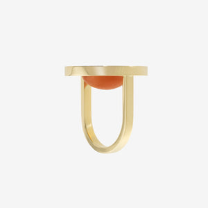 Floating Cab Ring
