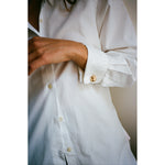 Load image into Gallery viewer, Lion's Head Cufflinks