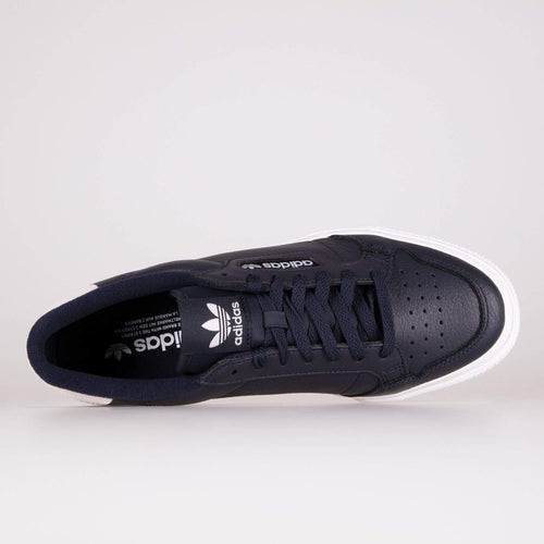 Adidas Originals Continental Vulc - Legend Ink / Grey One Adidas Originals Trainers