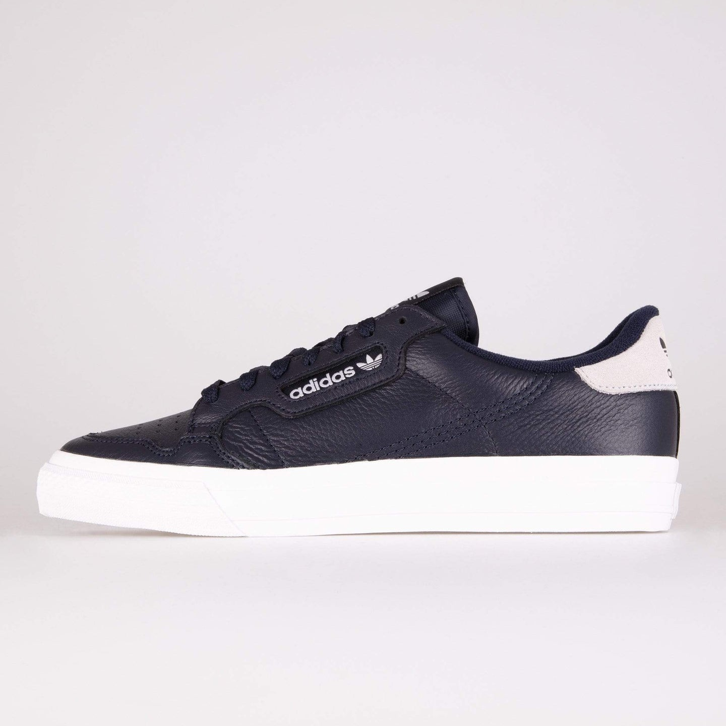 Adidas Originals Continental Vulc - Legend Ink / Grey One UK 7 EG45907 4062051931852 Adidas Originals Trainers
