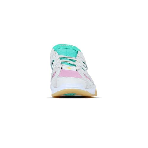 Adidas Originals Dimension Lo - Beige / Off White / Hi-Res Green Adidas Originals Trainers