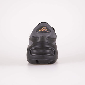 Adidas Originals FYW S-97 - Core Black / Solar Red Adidas Originals Trainers