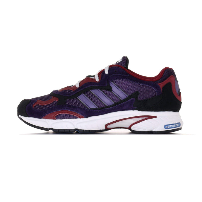 Adidas Originals Temper Run -  Legend Purple / Core Black UK 7 G279217 4060516509387 Adidas Originals Trainers