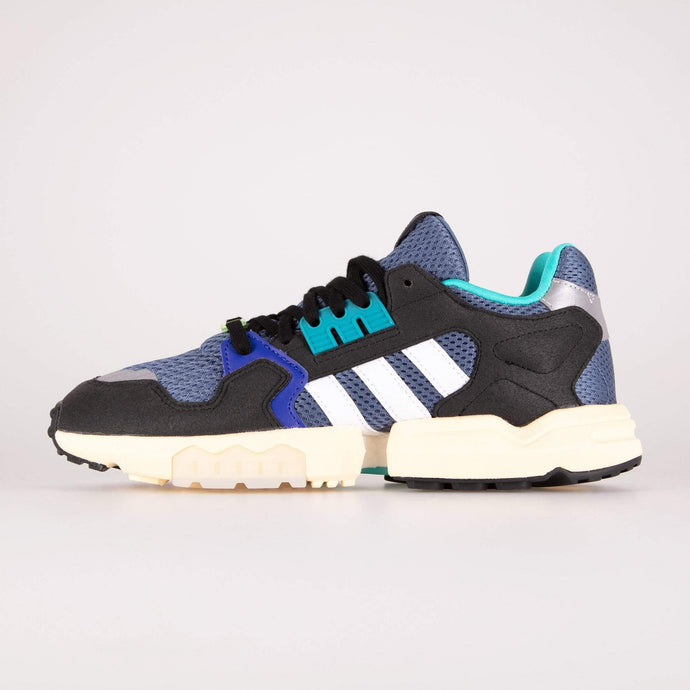 Adidas Originals ZX Torsion - Tech Ink / Core Black / Cloud White UK 7 EE47967 4061623916235 Adidas Originals Trainers