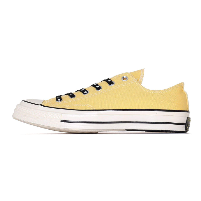 Converse Chuck Taylor All Star '70 Psy-Kicks OX - Butter Yellow / Fresh Yellow UK 7 164214C7 888756800095 Converse Trainers