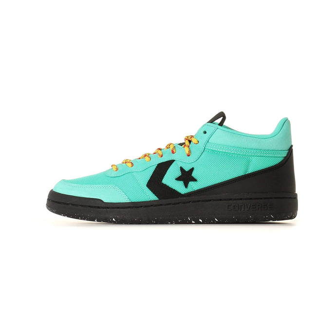 Converse Fastbreak Mid - Pure Teal / Black UK 7 162556C7 0888756147695 Converse Trainers