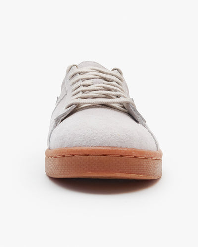 Converse Final Club Pro Leather Low - Pale Patty / Pale Putty / Gum Converse Trainers