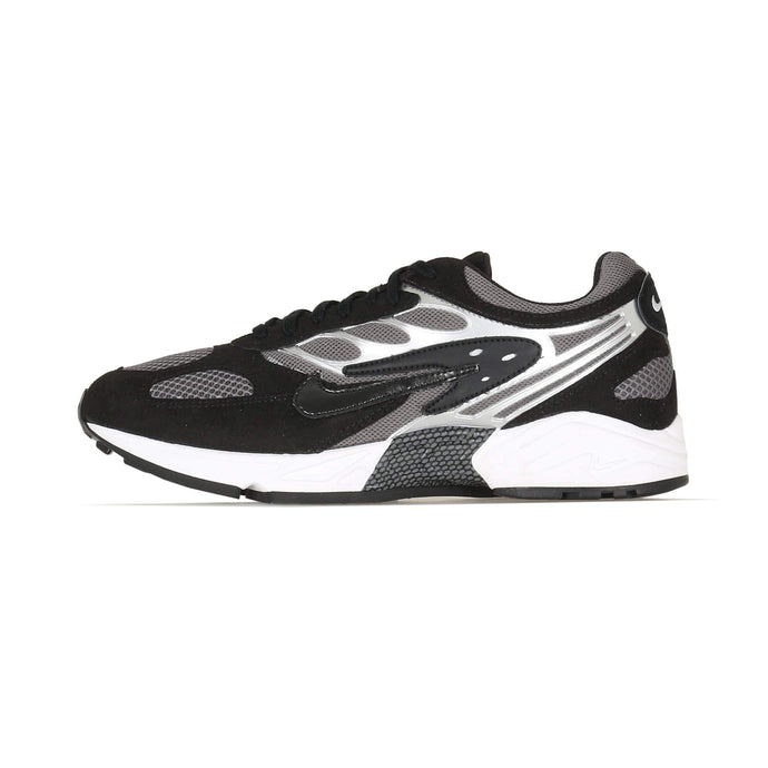Nike Air Ghost Racer - Black / Dark Grey UK 6 AT54100026 193145395695 Nike Trainers