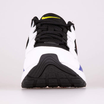Nike Air Heights - Black / Hyper Blue / Track Red Nike Trainers