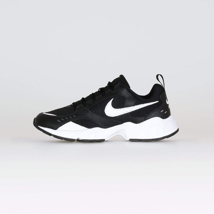 Nike Air Heights - Black / White UK 7 AT45220037 193145340206 Nike Trainers