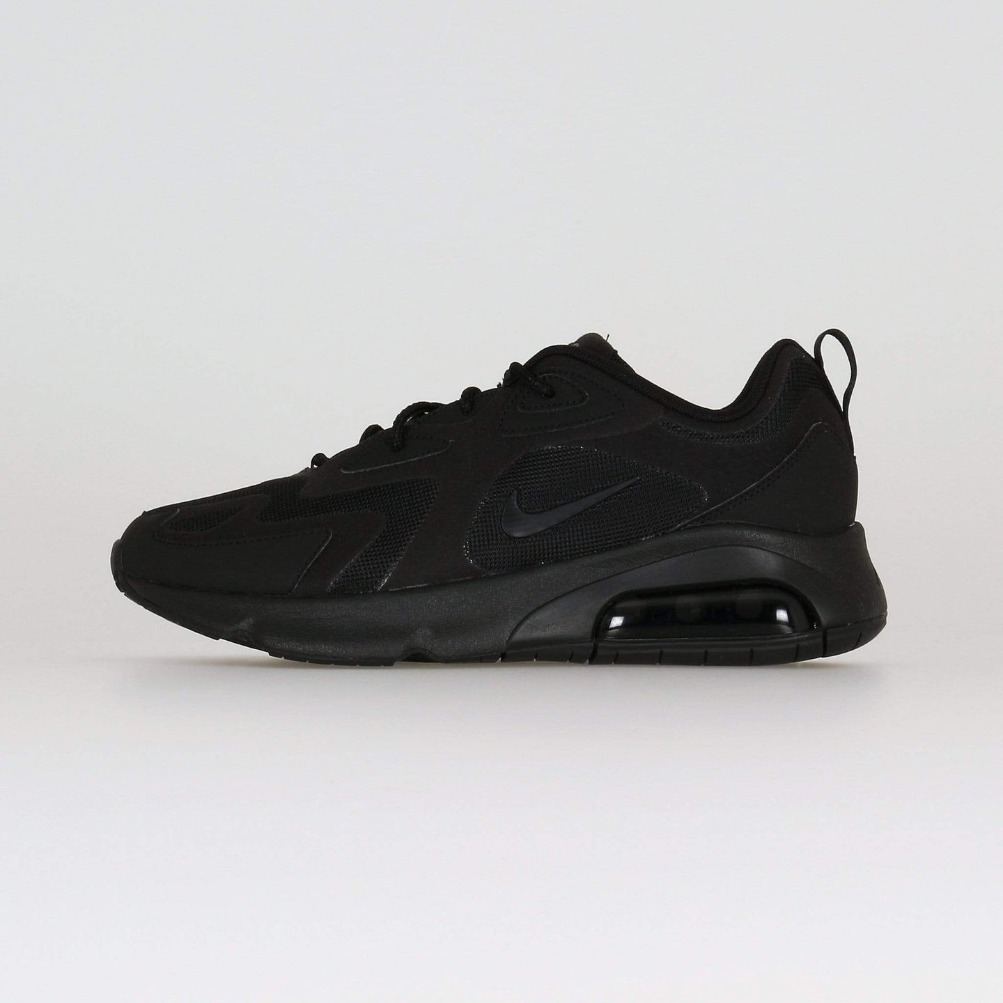 Nike Air Max 200 - Black / Black UK 6 AQ25680036 193149418239 Nike Trainers