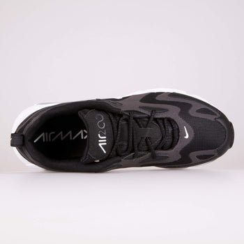 Nike Air Max 200 - Black / White Nike Trainers
