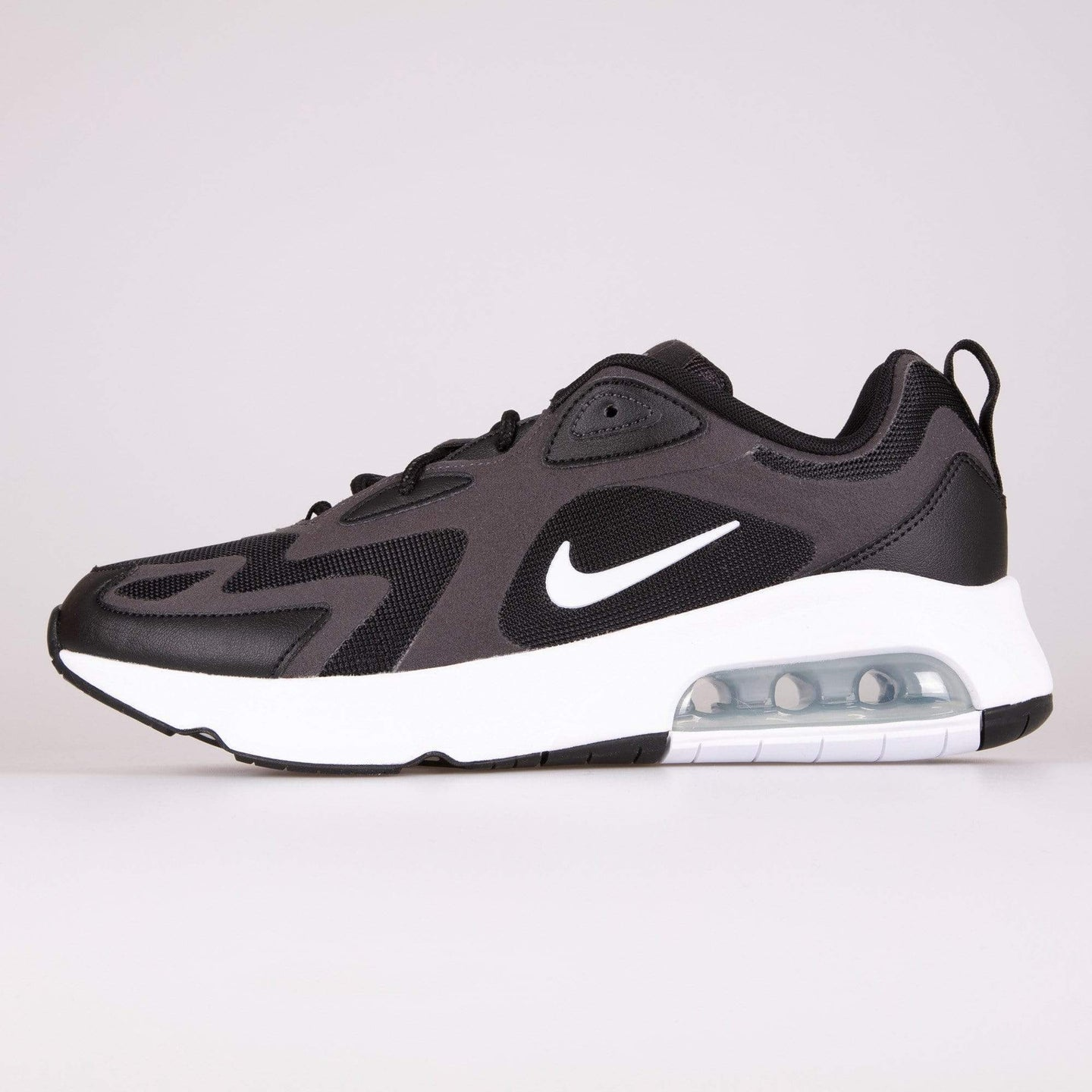Nike Air Max 200 - Black / White UK 7 CI38650017 193654138387 Nike Trainers