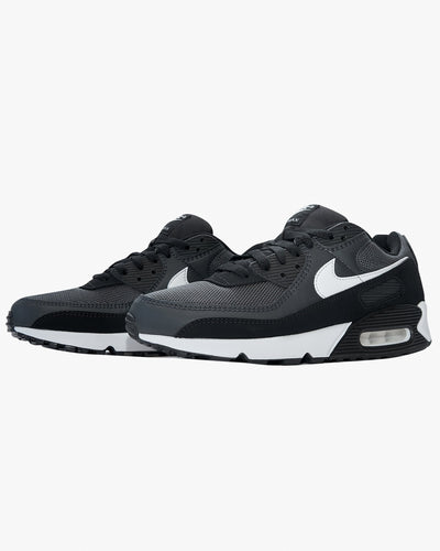 Nike Air Max 90 - Iron Grey / White / Black Nike Trainers