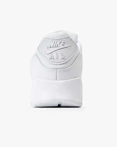 Nike Air Max 90 - White / White Nike Trainers