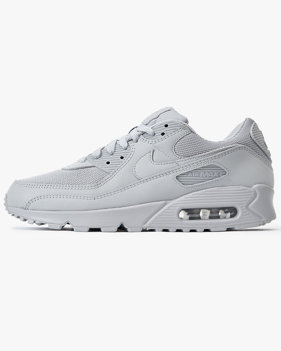 Nike Air Max 90 - Wolf Grey UK 7 CN84900017 Nike Trainers