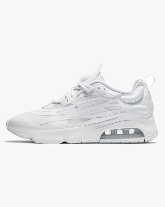 Nike Air Max Exosense - White / Summit White UK 6 CK68111016 194494901285 Nike Trainers