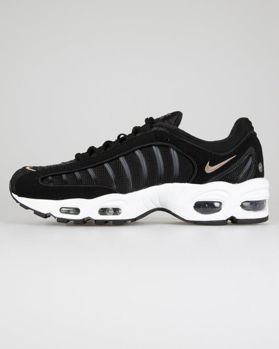 Nike Air Max Tailwind IV - Black / Iron Grey / Khaki UK 7 CV16370027 193657988095 Nike Trainers