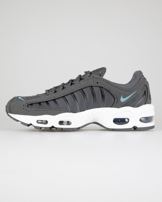 Nike Air Max Tailwind IV - Iron Grey / Cerulean UK 7 CV16370017 193657987920 Nike Trainers