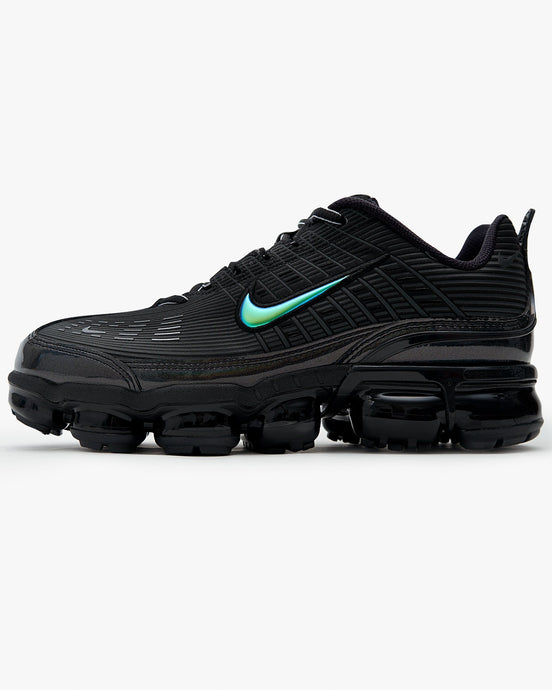 Nike Air Vapormax 360 - Black / Black / Anthracite UK 6 CK27180016 Nike Trainers