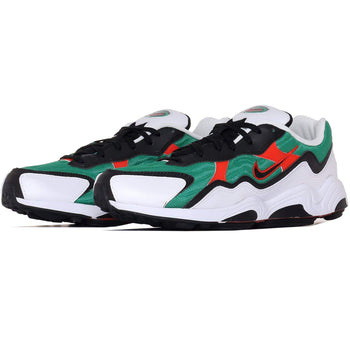 Nike Air Zoom Alpha - Lucid Green / Habanero Red Nike Trainers