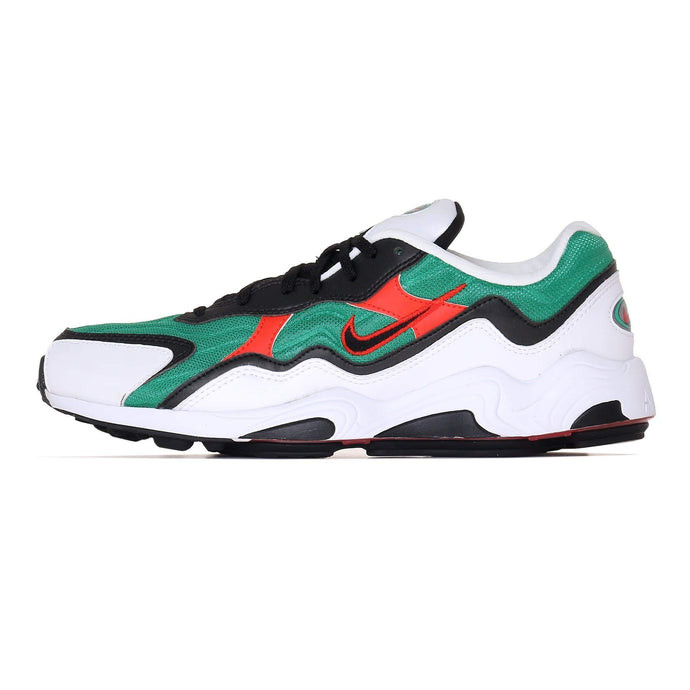 Nike Air Zoom Alpha - Lucid Green / Habanero Red UK 6 BQ88003006 192499282941 Nike Trainers