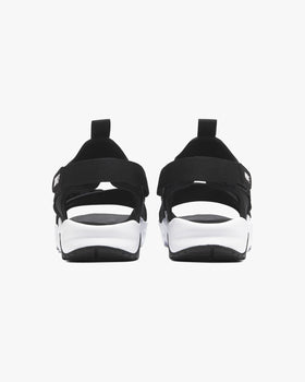 Nike Canyon Sandal - Black / White Nike Flip Flops & Sliders