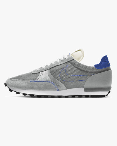 Nike Daybreak-Type - Light Smoke Grey / Sail / Game Royal UK 7 DA46540017 194497920283 Nike Trainers