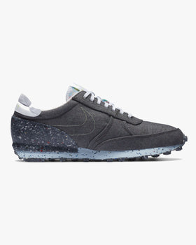 Nike Daybreak-Type 'Recycled Canvas' - Iron Grey / Barely Volt Nike Trainers