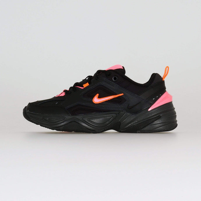 Nike M2K Tekno - Black / Sunsplash UK 6 AV47890086 193145487819 Nike Trainers