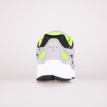 Nike P-6000 - Wolf Grey / Electric Green Nike Trainers