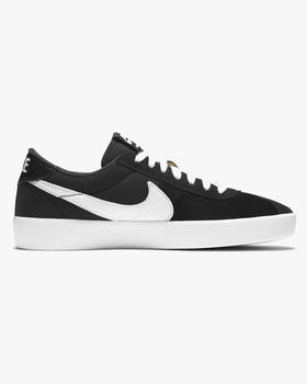 Nike SB Bruin React - Black / White Nike SB Trainers