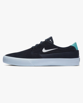 Nike SB Shane T 'Blue Flame Pack' - Dark Obsidian / White UK 7 CU92244007 194276073360 Nike SB Trainers