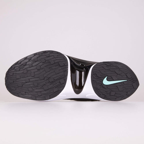 Nike Signal D/MS/X - Black / Off Noir / Dark Grey Nike Trainers